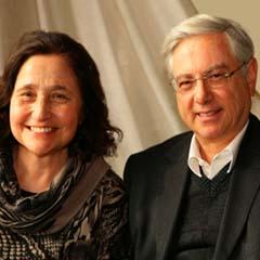 Maria-Theresia und Prof. Dr. Hubertus Brantzen