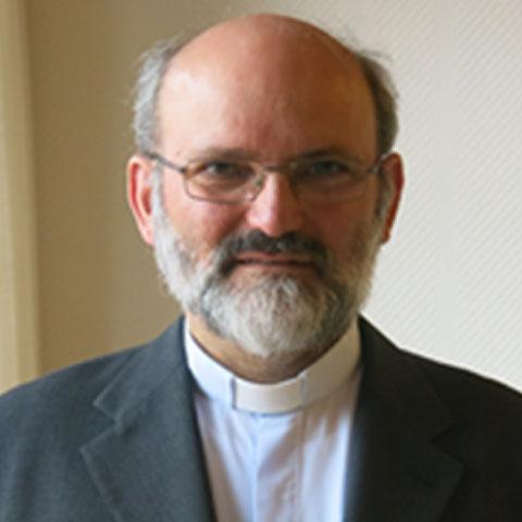 P. Heinrich Walter
