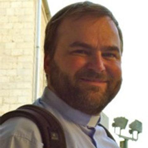 P. Stefan Strecker